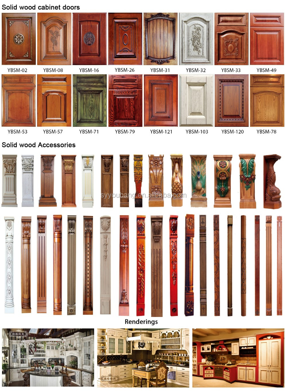 Solid Wood Cabinet Door Kitchen Cabinets Kits Buy Solid Wood Kitchen Cabinet Doors Kitchen