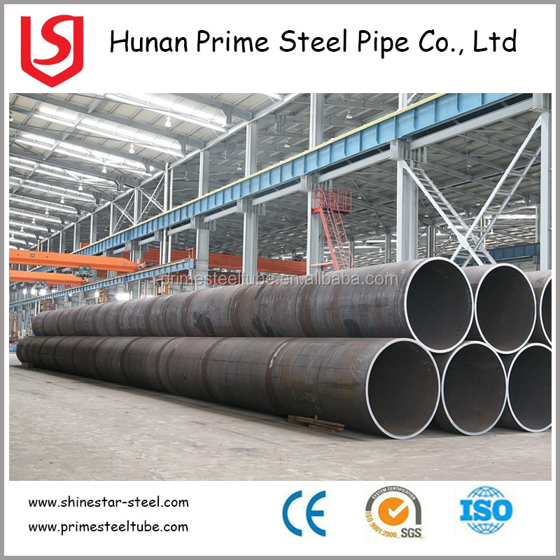 72 inch pipe schedule 40 erw pipe firm special shaped steel tube erw spiral welded steel pipe