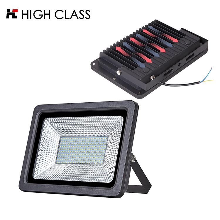 HIGH CLASS High quality high power outdoor 30w 50w 100w 150w 200w led floodlight