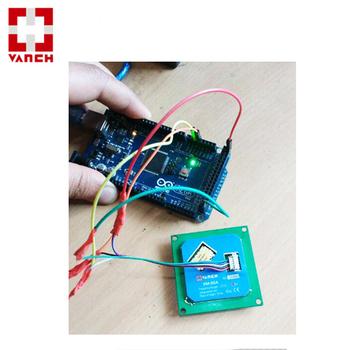 Uart Output Uhf Rfid Reader Module For Arduino/raspberry Pi - Buy Oem Rfid  Reader Module,Rfid Reader Module,Rfid Card Reader/writer Module Product on