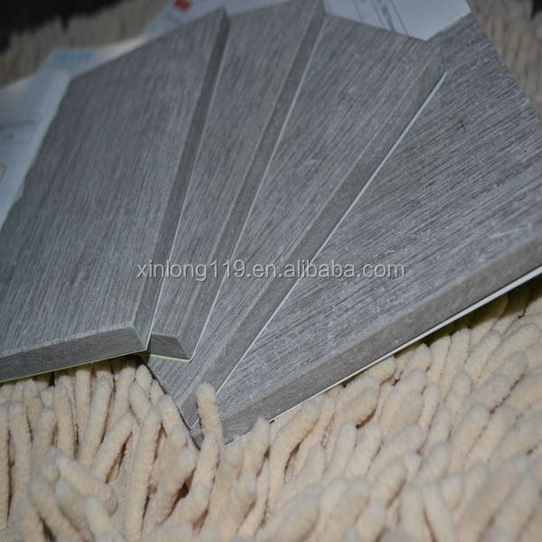 High Density Fire Proof Fiber Cement Board Mineral Fiber Cement