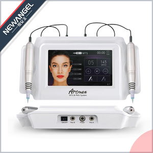 Fast treatment digital permanent makeup patented german pmu machine