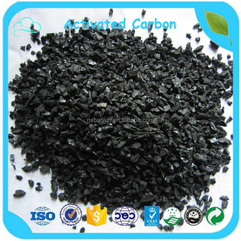 Hs 3802109000 Granular Bulk Activated Carbon Supplier In China ...