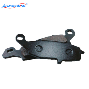 Guaranteed Quality Organic Motorcycles Brake Pads For CF MOTO