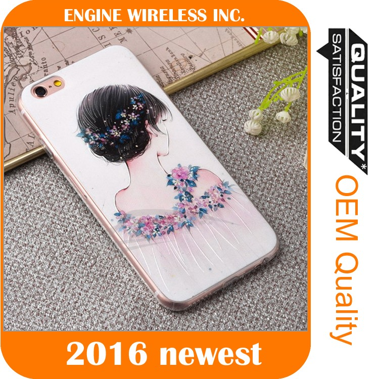 funny mobile phone case for acer new e700 cover