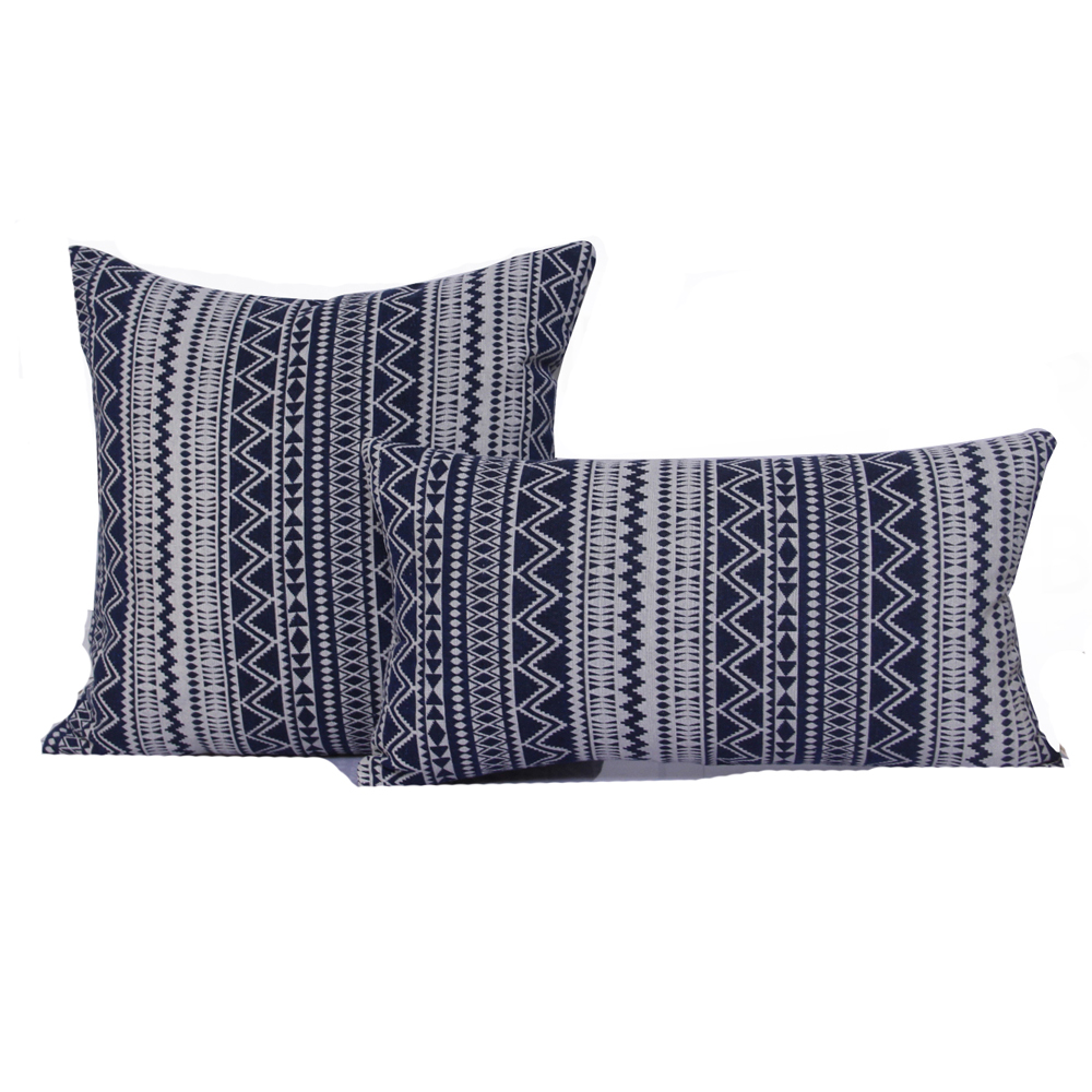 Good quality eco-friendly new design soft printed Indian ethnic cushion