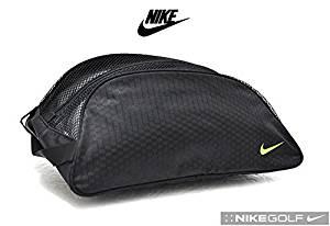 Buy Nike TEAM TRAINING SHOE BAG BA4600 067 Unique Size Black Unisex ... 8f95be720ec19