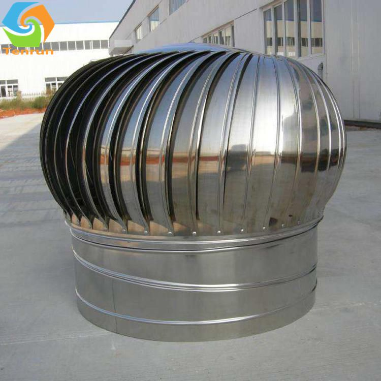 Super quality wind turbo whirligig roof ventilation
