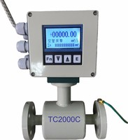 High Quality wireless water flow digital milk meter measuring instruments flowmeter