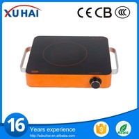 High quality gas infrared radiant induction cooker manufacturer