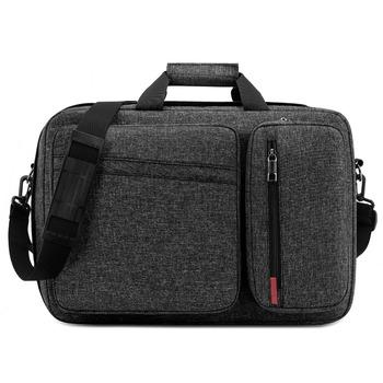 eb12ee214b2c Convertible Laptop Bag Backpack Multi-functional Men / Women Water  Resistant Messenger Bag Briefcase - Buy Convertible Laptop Bag,Laptop Bag  ...