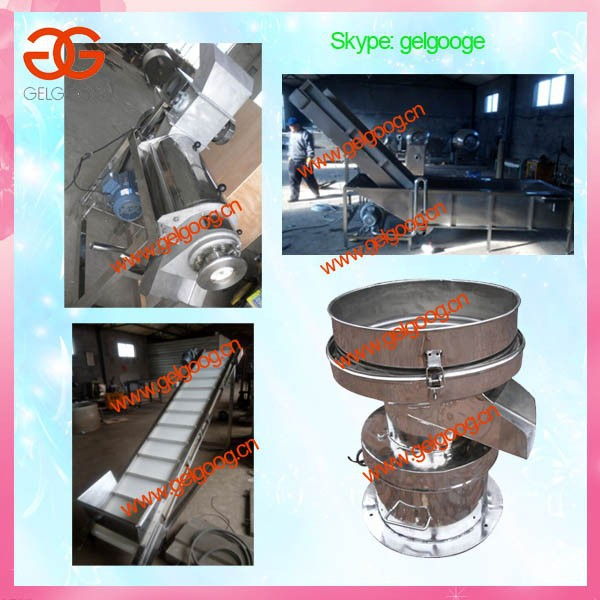 Apple Juice Processing Machine/Apple Juice Production Line/Apple Juice Extracting Machine