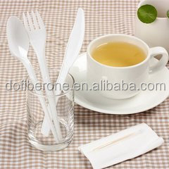 Eco-friendly Children Corn StarchTableware Set, Bayby Feeding Tableware