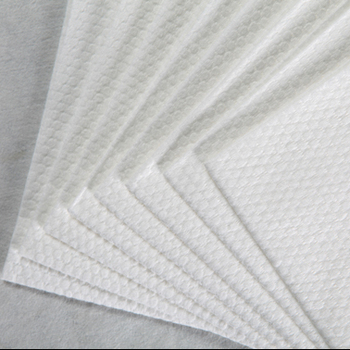 High quality PP spunlace fabric rolls for wet wipes