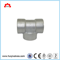 Stainless Steel 6 Inch Welded Socked Pipe Fittings