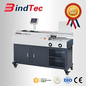 BD-520Q+ Automatic Paper Cutting Machine Hydraulic Guillotine Paper Cutter