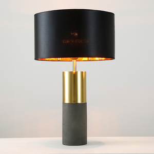 thai lamp modern ceramic table lamps