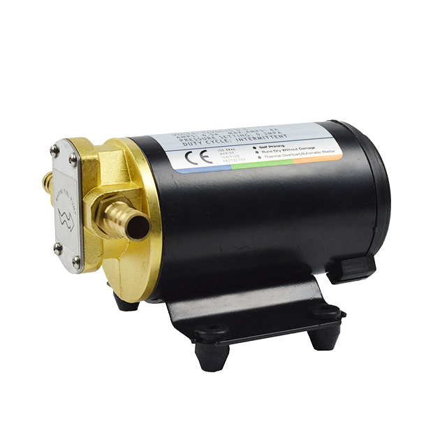 CANFLO 12 V 12L/분 Oil Transfer Gear Fuel Pump