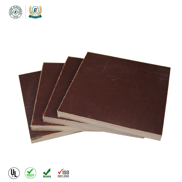 Wholesale insulation <strong>materials</strong> for black white phenolic bakelite plate
