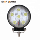 car led work light 12v led work light for SUV ATV truck off road cars