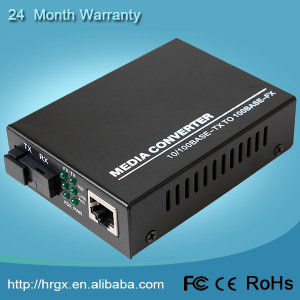 100M media converter latest networking devices