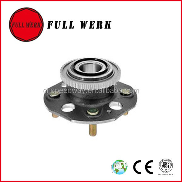 Wheel Hub fit for Honda Accord 1991-1993 Wagon OEM 512032
