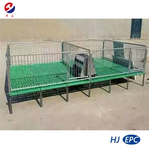 Livestock Equipment Weaning Crate/Pen/House/Stall for Nursery Pigs