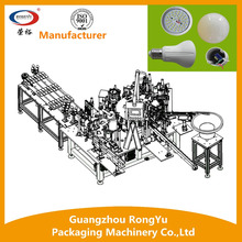 led bulb lamp assembly machine in china