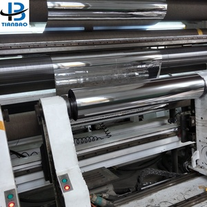 PE Shrink Film With OEM PE PET PVC Protective Film