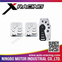 Xracing-NMXP-297 break pedal pad,best quality brake pedal pad,hot sale car brake pedal pad