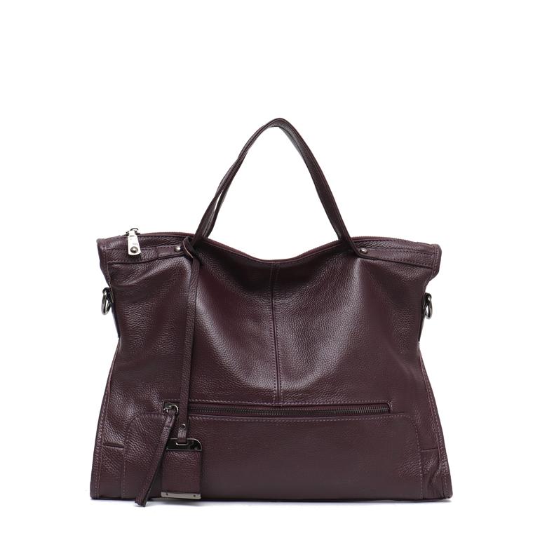 SC роскошные сумки из натуральной кожи для женщин, сумка через плечо, большие сумки-тоут из коровьей кожи, женские сумки-мессенджеры через пл...(Китай)