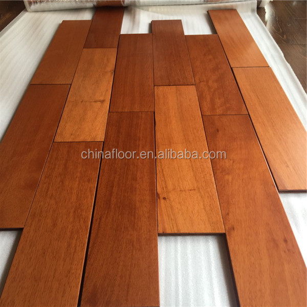 eco-friendly Taun wood parquet flooring for sale