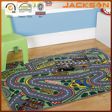 Impermeabile <span class=keywords><strong>Formula</strong></span> One Play Mat Rug Per I Bambini Che Giocano
