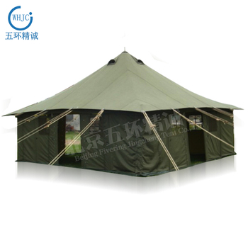 Metal Steel Frame Pole Large Military Tent For Army - Buy Military  Tent,Russian Military Tent,Large Military Tent For Army Product on  Alibaba com