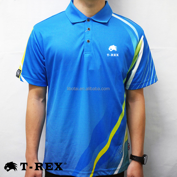 Taiwan new top quality OEM fashion badminton jersey sports clothes