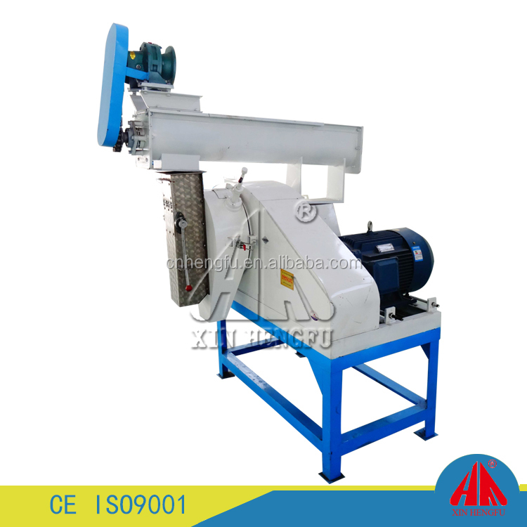 animal feed processing plant/corn meat maize pellet machine for animal