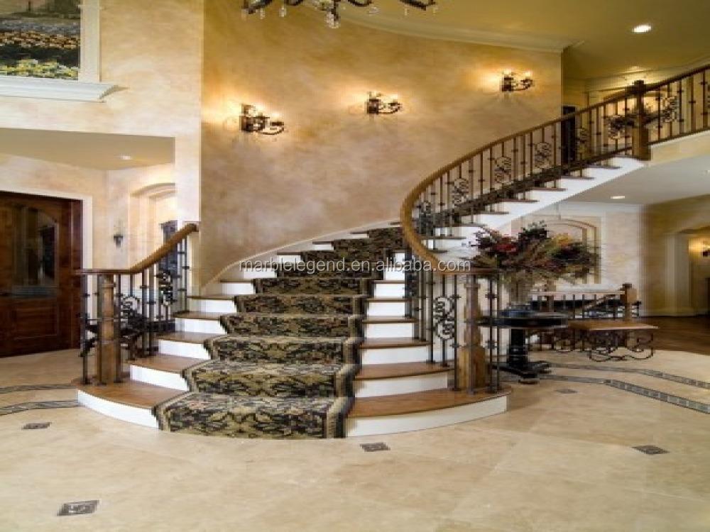 Spiral Stair Marble Steps Design, Spiral Stair Marble Steps Design ...