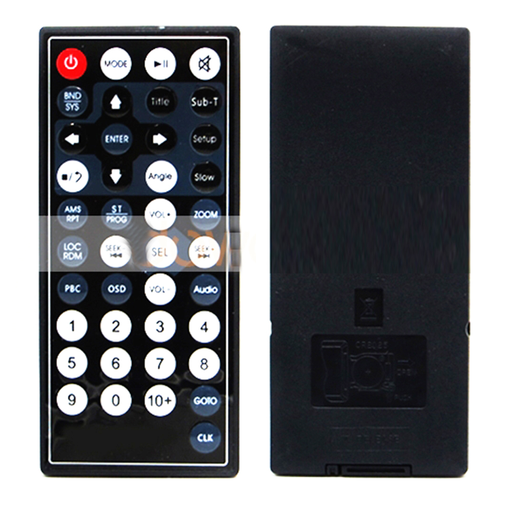 Universal Ir Remote Control Code For Programming Car Audio Led Light Remote  Controller - Buy Remote Control,Universal Remote Control,Ir Remote Control