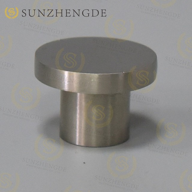 High Quality And Cheap Price Classical Beautiful Zinc Alloy Cabinet Door  Knob Handle