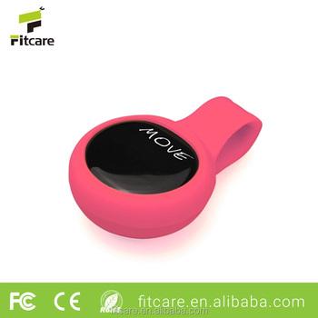 fitness daily activity tracker pedometer bluetooth 4 0 pedometer