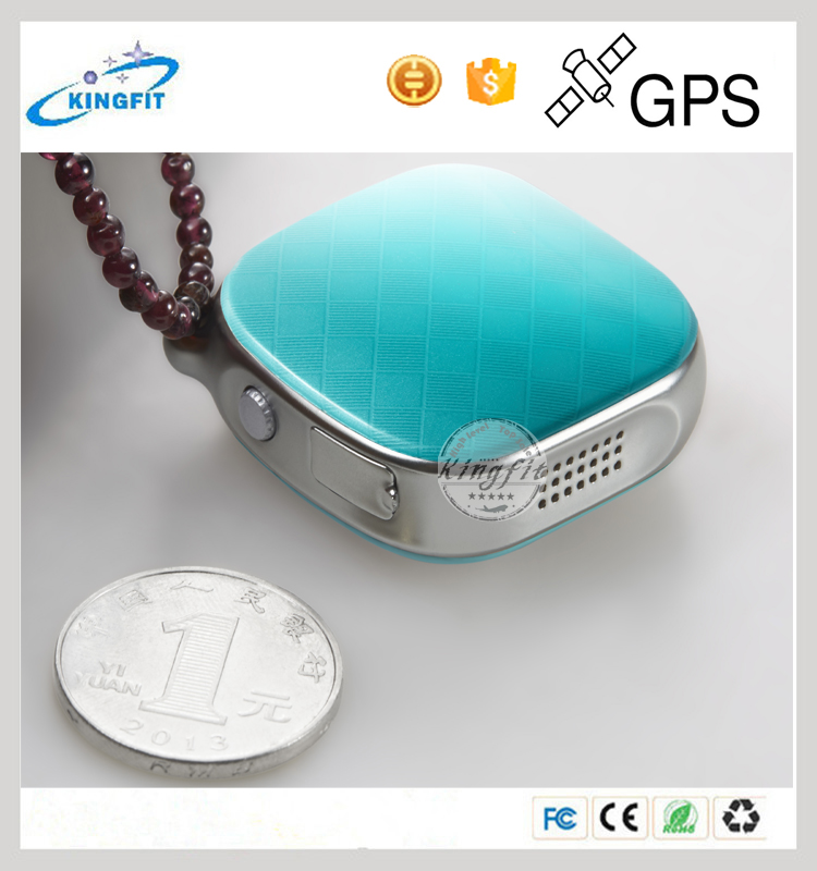 Personal Mini Micro GPS <strong>Trackers</strong> Locator for Kids