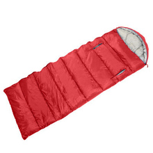 2017 Best selling New Products Single Lazy Bag mummy Sleeping Bag