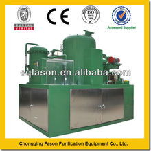 Decolorization technology waste vegetable oil centrifuge