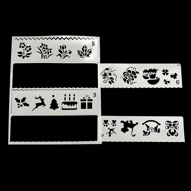 Finden Sie Hohe Qualität Kunststoff Schreiben Schablonen Hersteller