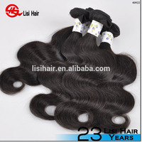 French Wave Indian Remy Body Wave