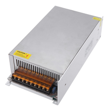 Big <span class=keywords><strong>power</strong></span> 110 v/220 v ac input 48 v 720 W DC 48 V 15A <span class=keywords><strong>LED</strong></span> Driver Switching SMPS Voeding