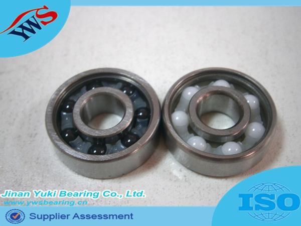 608 bearing. 608 bearing gcr15 bearings with nylon pa66-gf25 cage