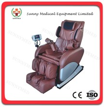SY-S029 Guangzhou Massage product 3D Massage Chair