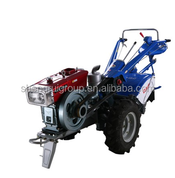 Small Farm Equipment Small Hand Walking Tractor 151(15hp)