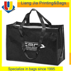 Customized Design Non Woven Shopping Bags With Logos